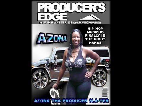 BET 2012 Cypher Azona Shows OFF Beatz P/T 1