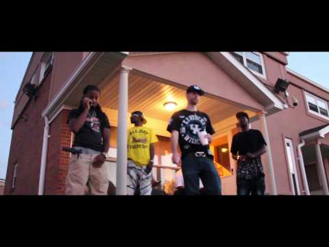 Gee -Cant Trap Wit Us feat. Tuck an G Soulja aka davinci prod. by Redrum an Ron Ron