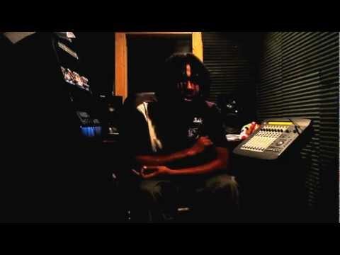 Rude Boi Interview @ SplashJamSouth Studio