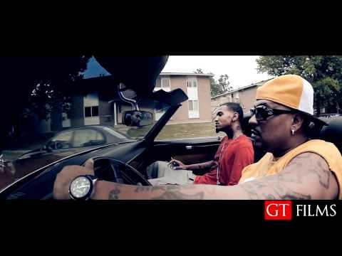 Karti Bandz ft Gorilla Zoe - Boss (Music Video)
