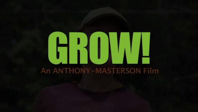 GROW Movie Trailer