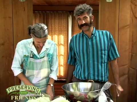 Preserving with Friends Preview
