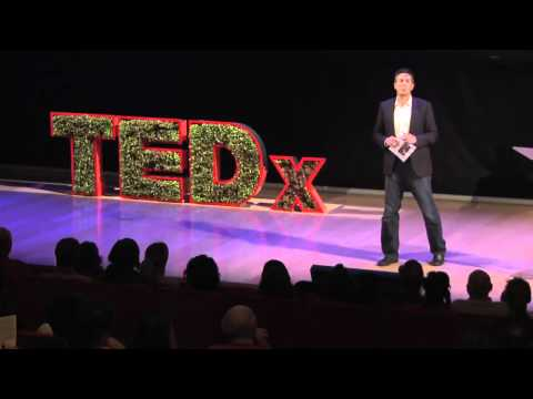 TEDxManhattan - Wayne Pacelle - Animal Factories and the Abuse of Power