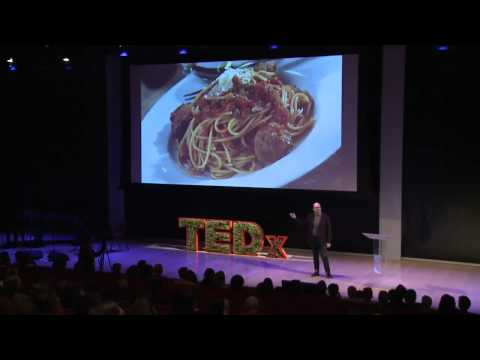 TEDxManhattan - Mitchell Davis - Tasting Our Way to a Better Food System