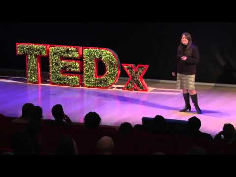 TEDxManhattan - Marianne Cufone - Recirculating Farms: Building a Healthy, Sustainable Food Culture