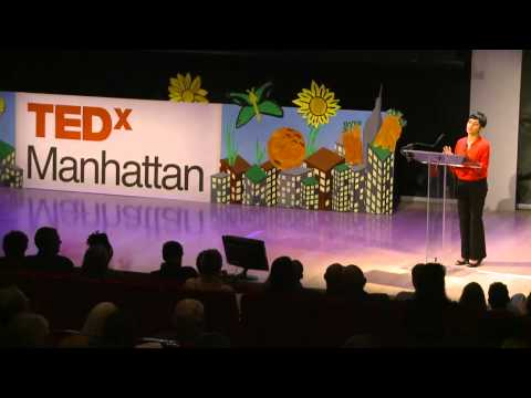 Video: Seeds, The Buried Beginnings of Food (Simran Sethi at TEDxManhattan 2013)