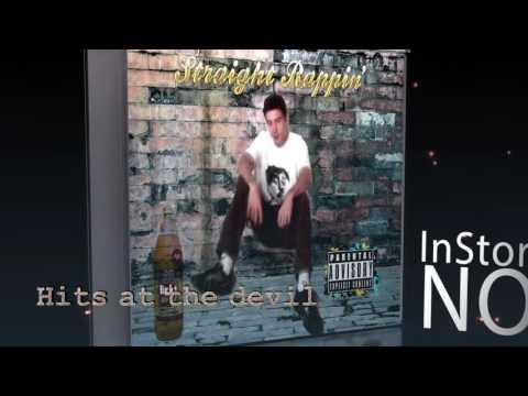 Straight Rappin' Album Preview