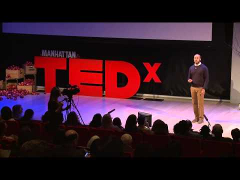 Clint Smith at TEDxManhattan // Celebrating Resilience: Reframing the Narrative Around our Students