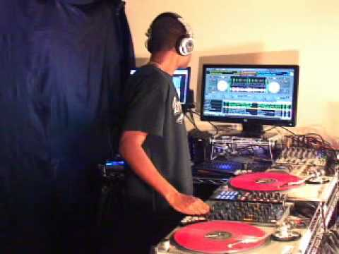 """DJ ARCH """"Soulful House Sessions""""  10-15-2011"""