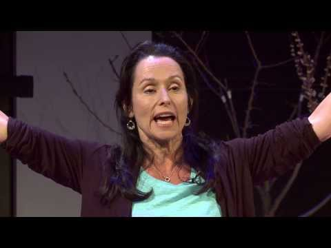 Earthbound Farm's Myra Goodman at TEDxManhattan // In Praise of Big Organic