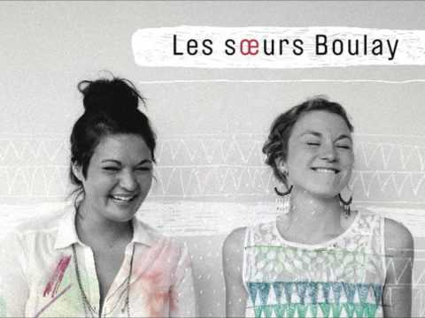 Les sœurs Boulay - Mappemonde
