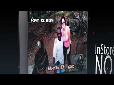 Ray is Ray-Album Preview