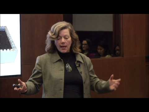 Wonderful World of Worms: Cathy Nesbitt at TEDxTheAnnexWomen