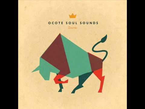 Ocote Soul Sounds - Contigo Jamas