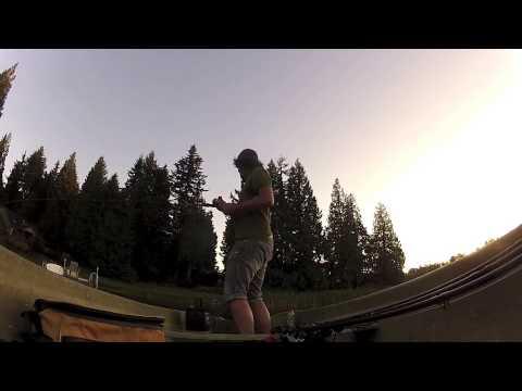 Swimbaiting Washington State 2013