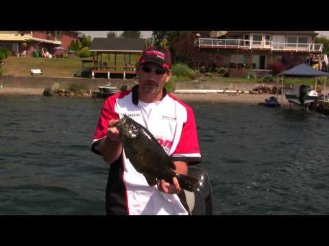 Lake Stevens Video part 2 !