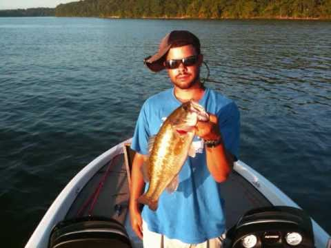 Hookin Them Lips and Remix Bassmaster Rap Fishing Songs