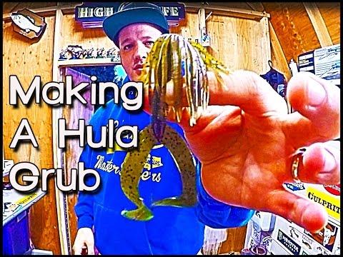 "Making A Hula Grub   ""How To"""
