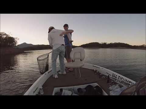 Lake El Salto - 2017