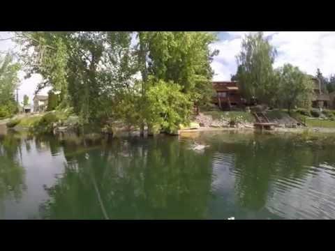 Central Washington Memorial Weekend Topwater Bassin