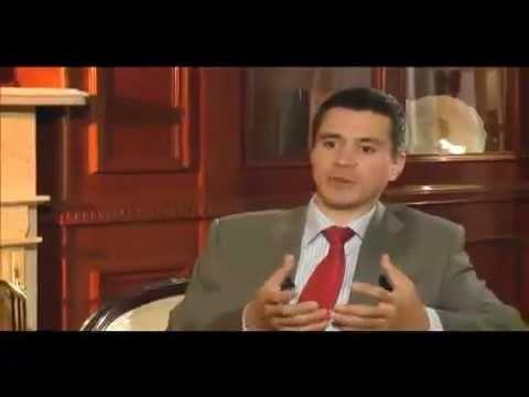 Calidad Educativa_Entrevista con Federico Malpica (Parte 1)