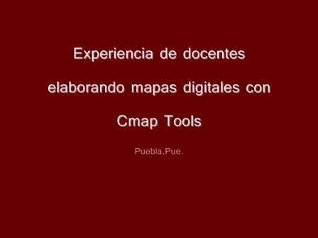 ExperienciaconCmap
