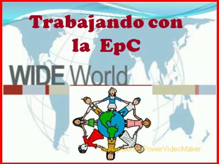 """EpC en acción por """"Maestros del Siglo XXI"""""""