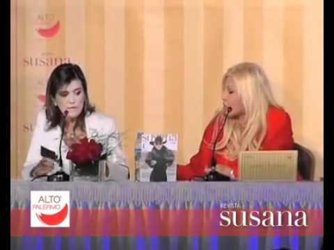Pilar Sordo hablando sobre la relacion de padres e hijos