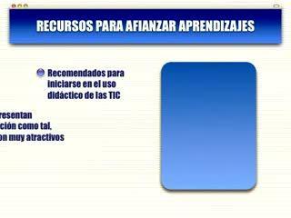 Didactica y TIC
