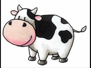 la leccion de la vaca