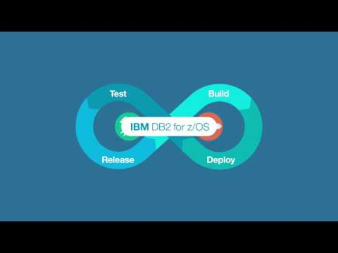 DB2 for z/OS Continuous Delivery of New Features