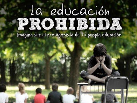 La Educación Prohibida FULL HD