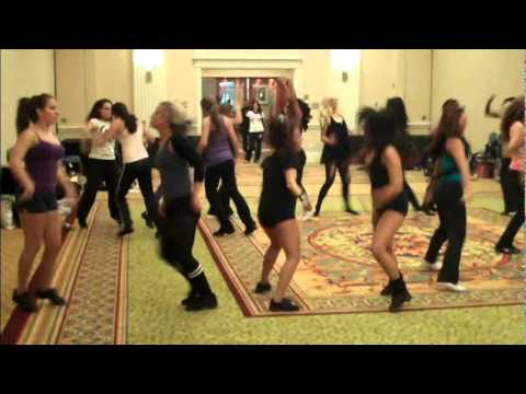 East Coast Dance Convention - Going Pro Entertainment