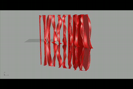 Vapor Chamber Structure - Pattern Test 2