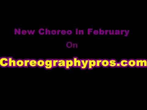 CP Pro Sport Sideline Choreography to Rick James- Give it to me Baby