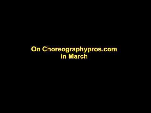 Choreography Pros-Pro Sport Sideline- Something for the DJ's By Pitbull