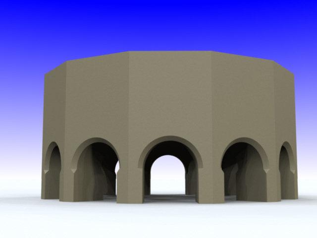 Parametric Vault 1.0
