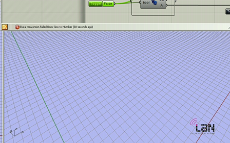 Maya Fluids in Grasshopper via UDP 2: vector field