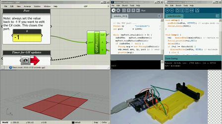 gh+arduino