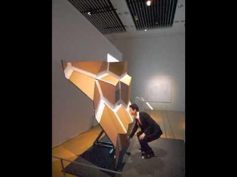 Rigid Origami Folder | 360x480