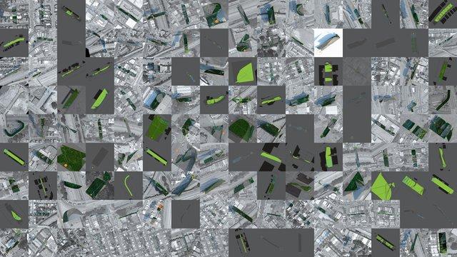 WPA 2.0 : Local Code / Real Estates