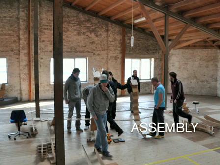 Art615 Assembly