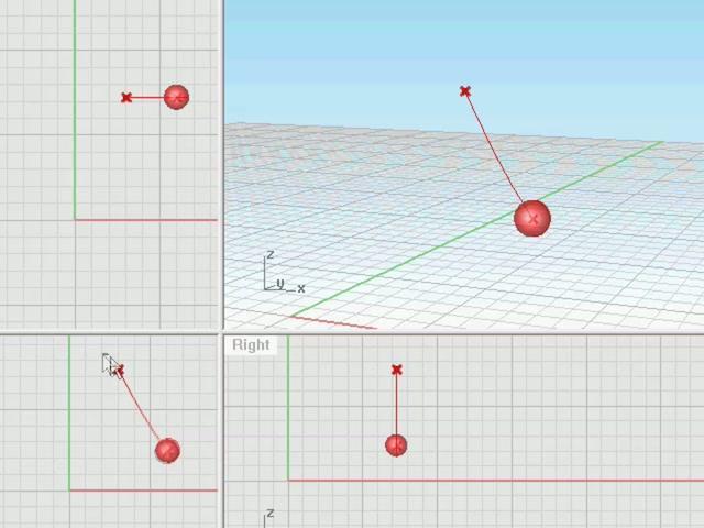 Project Kangaroo - Live 3D Physics for Rhino/Grasshopper