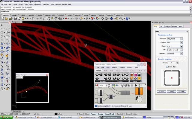 Structural Analysis, Truss Demo