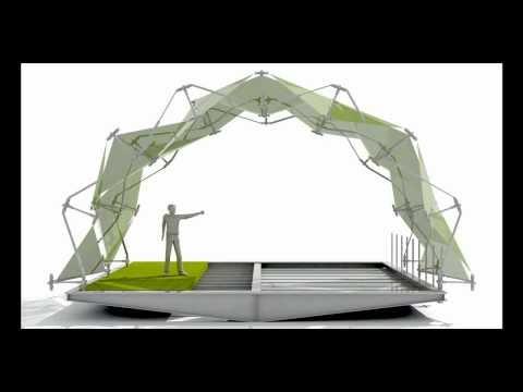 Parametric Bridge