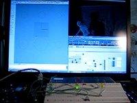 Kinect + Arduino