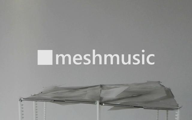 meshmusic final