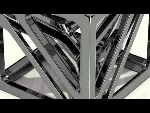 3DMETRICA - Generative / Parametric Architecture & Design