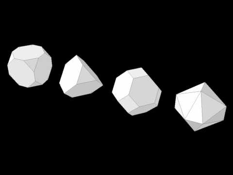 Preview:  Platonic Solids in LunchBox