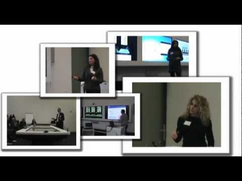 ETH March 20, 2012 - Computational Assessment Workshop
